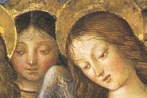 Invocazione ai nove cori Angelici per ottenere la liberazione dal male