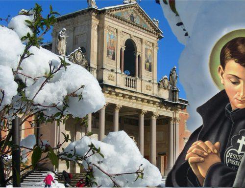 Preghiera a SAN GABRIELE DELL'ADDOLORATA