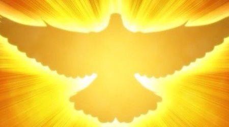 Chiediamo la guarigione fisica allo Spirito Santo. Breve preghiera…