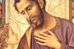 Novena potente a San Giuseppe da recitare nelle difficoltà e chiedere una grazia
