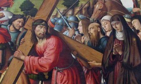 14 bellissime promesse di Gesù per chi pratica questa devozione