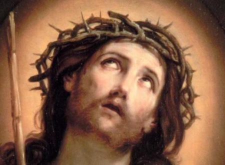 """Gesù dice: """"chi pratica questa devozione sarà mille volte benedetto"""""""