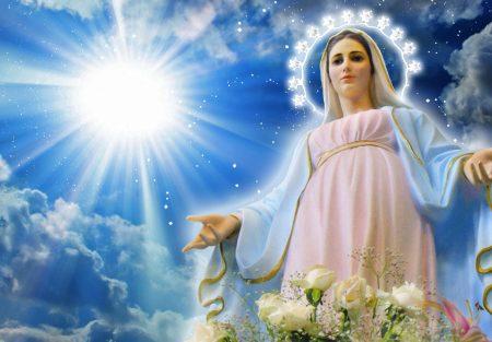 """La Madonna promette: """"""""Con questa preghiera accecherete satana!"""""""
