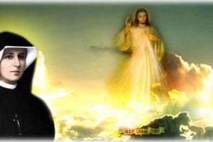 Oggi inizia la Novena alla Divina Misericordia. Puoi pregarla qui…