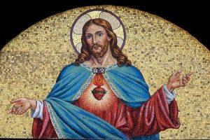 Questa preghiera fatta con fede fa miracoli…molto recitata dai Santi
