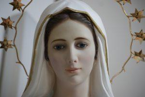 Preghiere dettate dalla Madonna molto efficaci per chiedere il suo aiuto