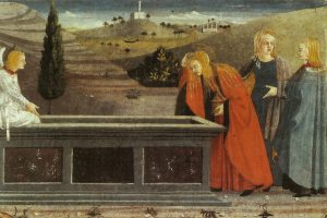 Preghiera da recitare nel giorno di Lunedì dell'Angelo per chiedere aiuto a Gesù
