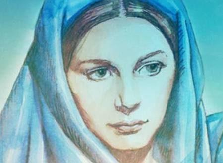 La Madonna con questa coroncina promette la vittoria sul male