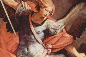 Supplica da recitare a San Michele Arcangelo per allontanare il demonio