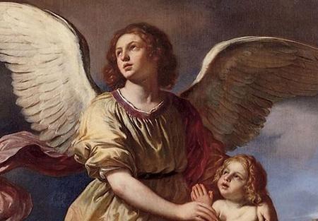Preghiera all'Angelo Custode per domandare una grazia importante