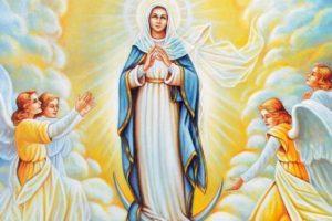 Vuoi allontanare il male dalla tua vita? Recita questa breve preghiera a Maria