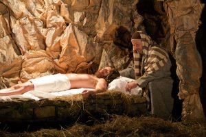 Preghiera da recitare il Sabato Santo per chiedere l'aiuto potente di Gesù