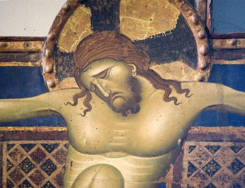 La breve novena al Crocifisso molto conosciuta perché ricca di grazie divine