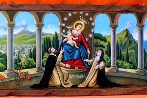 Supplica alla Madonna di Pompei da recitare oggi per chiedere una grazia