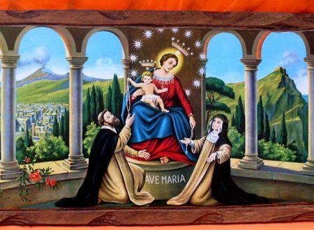 Una preghiera alla Madonna per chiedere una grazia nei casi più disperati