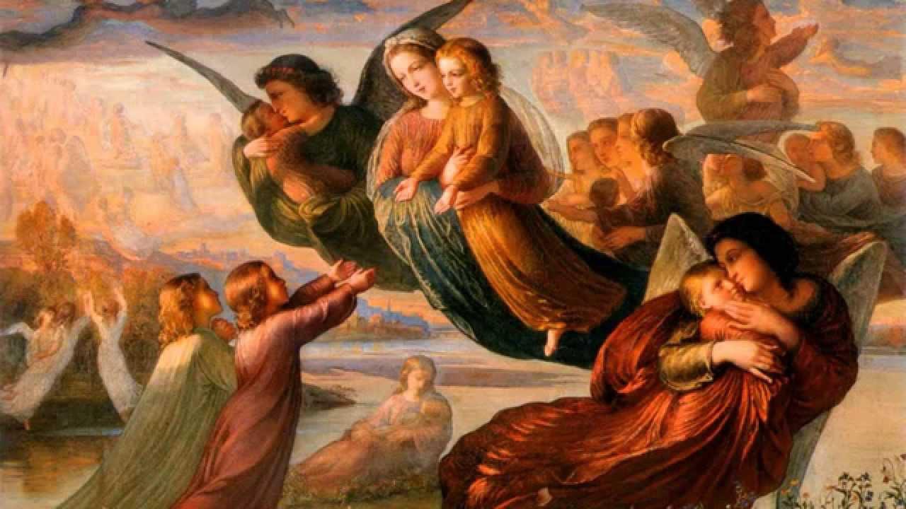 La preghiera da recitare il venerd santo per liberare 33 - Stampabile la preghiera del signore ...