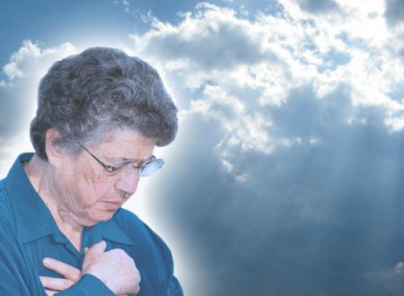 La preghiera che Natuzza Evolo recitava alla Madonna per chiederle una grazia