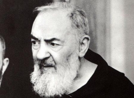 Una breve preghiera a San Pio per chiedere la sua potente intercessione