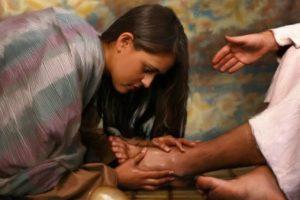 Coroncina dettata da Gesù per ricevere il perdono di tutti i peccati