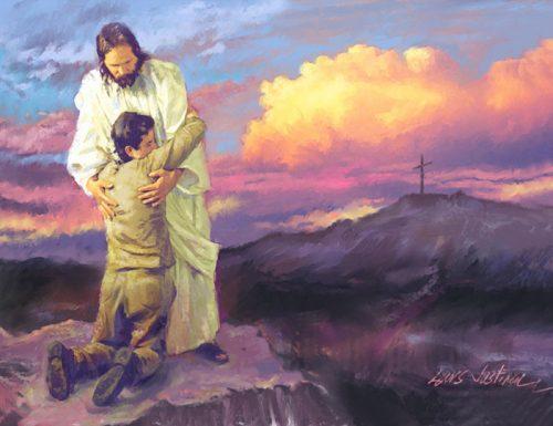 In che modo Dio concede la propria misericordia ai malvagi