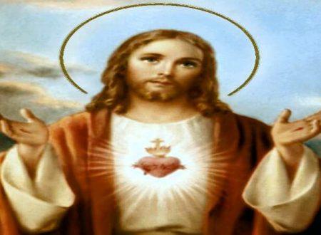 Chiedi aiuto a Gesù con questa preghiera molto efficace