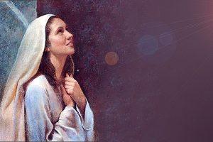 Maggio, mese dedicato a Maria SS.ma. Supplica alla Madonna per chiedere una grazia