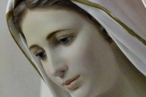 Devozione alla Madonna molto praticata dai Santi per ottenere grazie e salvezza