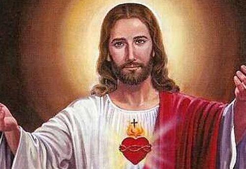 Potente coroncina per invocare Gesù e chiedergli grazie e perdono