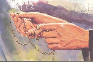 Vuoi pregare sempre e dovunque? Recita queste giaculatorie volute da Gesù