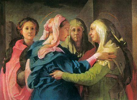 Supplica alla Madonna dell'aiuto da recitare in questo mese di Maggio