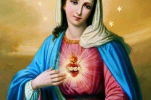 Preghiera alla Madonna per impetrare grazie nei casi più difficili