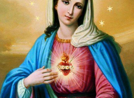 Vuoi implorare una grazia alla Madonna? Recita questa preghiera
