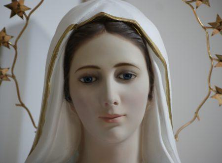Due preghiere alla Madonna che ci fanno ottenere protezione e ogni grazia