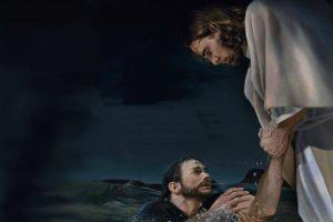 """Preghiera della notte per i """"casi difficili"""" da recitare per se stessi o per una persona"""
