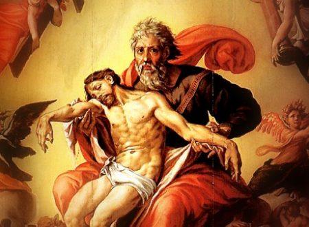 Potente supplica a Dio Padre da recitare in questo mese per chiedere una grazia