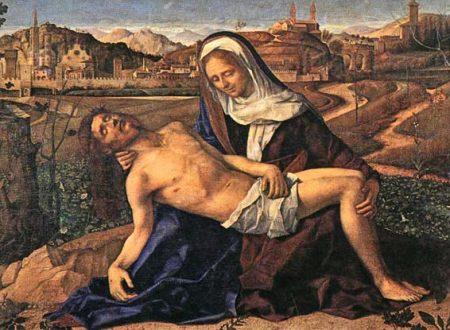 La Madonna fa delle belle promesse con questa coroncina e consiglia di recitarla sempre