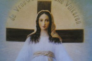 Una preghiera potente e importante davanti a Dio dettata dalla Madonna