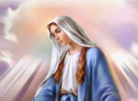 Supplica alla Vergine Miracolosa. Preghiera molto efficace alla Madonna
