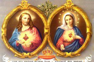 Una giaculatoria dettata da Gesù per ottenere grazia e salvezza delle anime