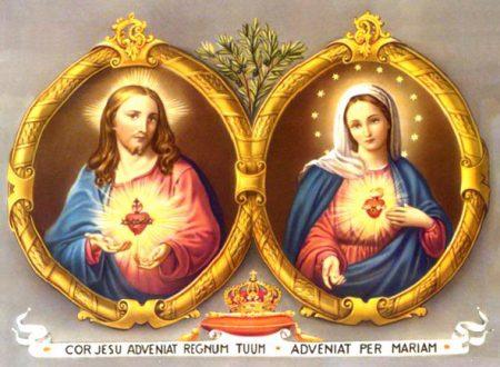 Vangelo, Santo, preghiera del 13 Febbraio