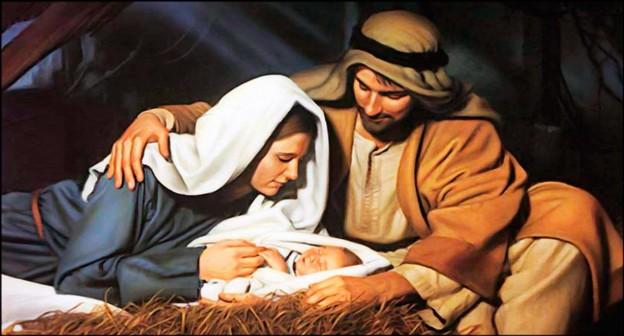Immagini Di Natale Sacra Famiglia.Devozione Alla Santa Famiglia Da Fare In Questo Periodo Di