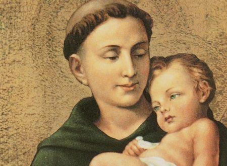 Puoi iniziare la Novena a Sant'Antonio per domandare una grazia per te importante