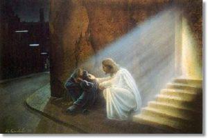 Preghiera molto efficace per chi sta attraversando un momento difficile