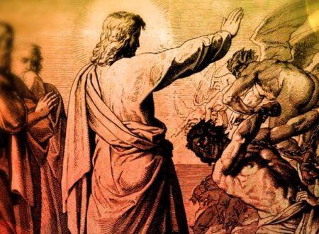 Il demonio rivelò in un esorcismo che questa preghiera lo ha distrutto