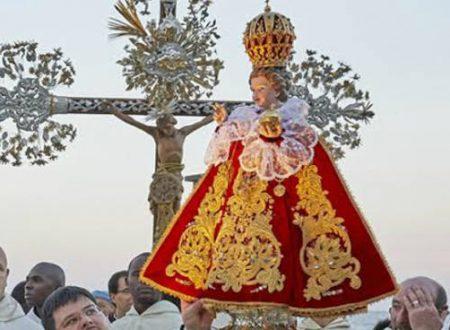 """Preghiera dettata dalla Madonna al """"Gesù Bambino di Praga"""" per una grazia difficile"""