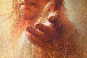 Gesù promette che ci darà abbondanti benedizioni con questa devozione