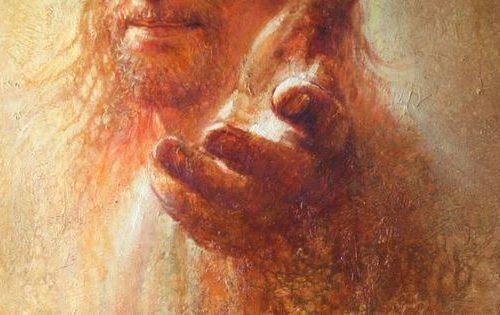 د عیسی د کوچني ډیسپلین کرول