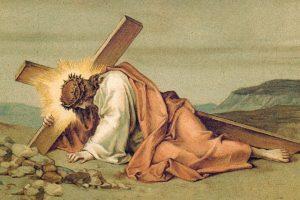 Preghiera semplice e breve per chiedere una grazia a Gesù da Lui promessa
