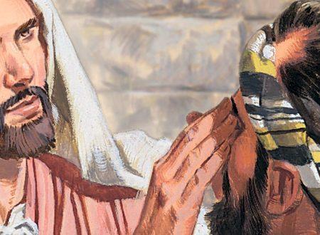 Coroncina dettata da Gesù nelle situazioni gravi e per la guarigione fisica e spirituale