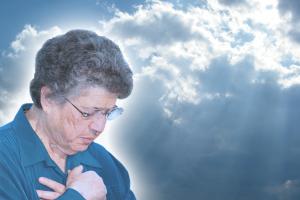La Supplica che recitava Natuzza Evolo alla Madonna per chiedergli una grazia